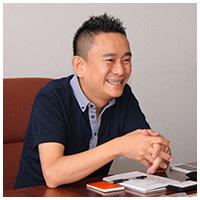 早稲田自然食品センター副店長 寺島大悟